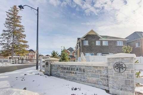 House for rent at 58 Ken Sinclair Cres Aurora Ontario - MLS: N4912210
