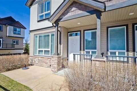 Townhouse for sale at 58 Kincora Heath NW Calgary Alberta - MLS: C4303570