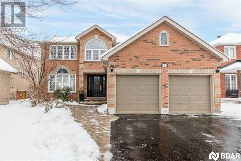 House for sale at 58 Kingsridge Rd Barrie Ontario - MLS: 30715281