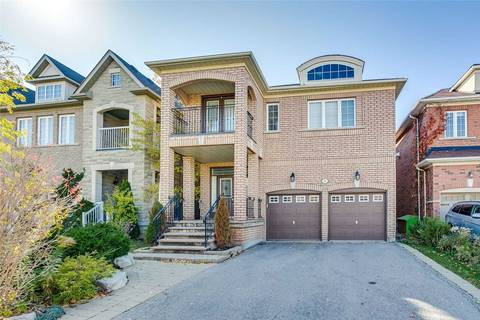 House for sale at 58 Knightshade Dr Vaughan Ontario - MLS: N4621259