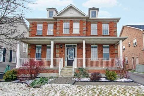 House for sale at 58 Knox Cres Whitby Ontario - MLS: E4670327