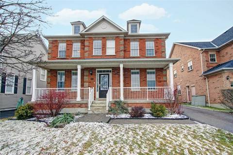 House for sale at 58 Knox Cres Whitby Ontario - MLS: E4734707