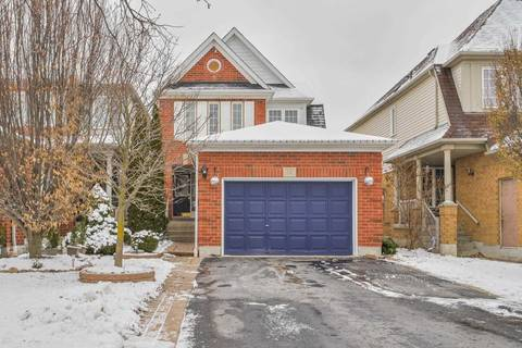 House for sale at 58 Lafayette Blvd Whitby Ontario - MLS: E4663095