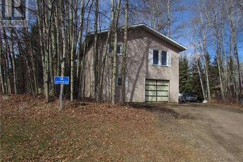Residential property for sale at 58 Lakeview Dr Rimbey Alberta - MLS: ca0162512