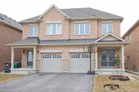 Townhouse for sale at 58 Lanark Circ Brampton Ontario - MLS: W4769525