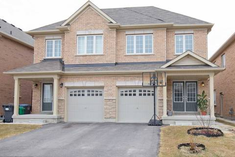 Townhouse for sale at 58 Lanark Circ Brampton Ontario - MLS: W4728123