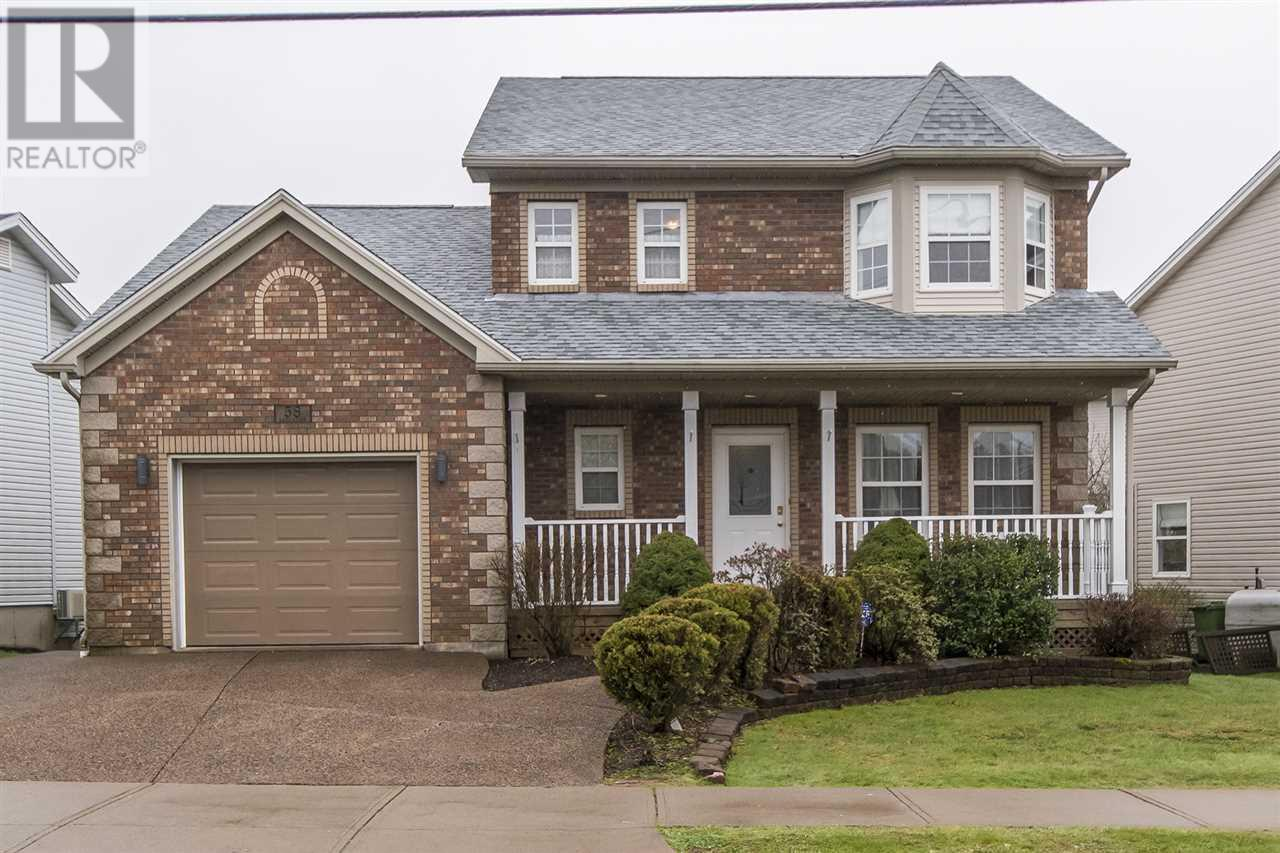 Removed: 58 Lancaster Drive, Halifax, NS - Removed on 2019-06-21 06:30:02