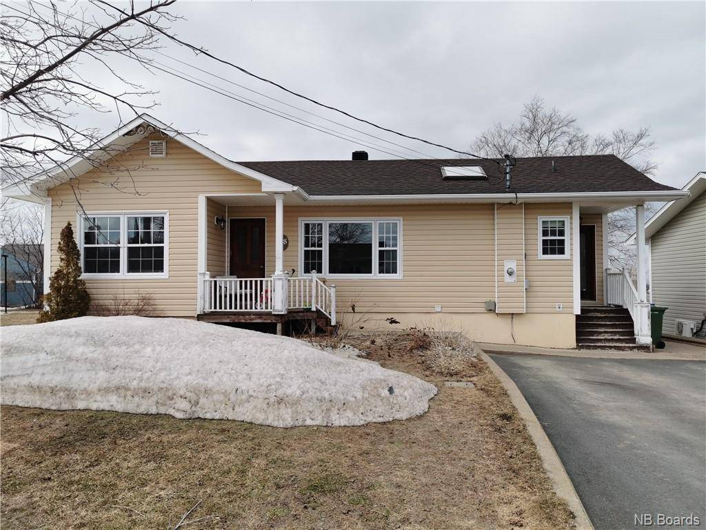 House for sale at 58 L'anglais  Petit-rocher New Brunswick - MLS: NB042796