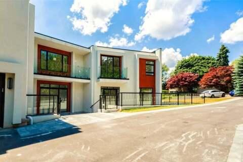 House for sale at 58 Larabee Cres Toronto Ontario - MLS: C4831646