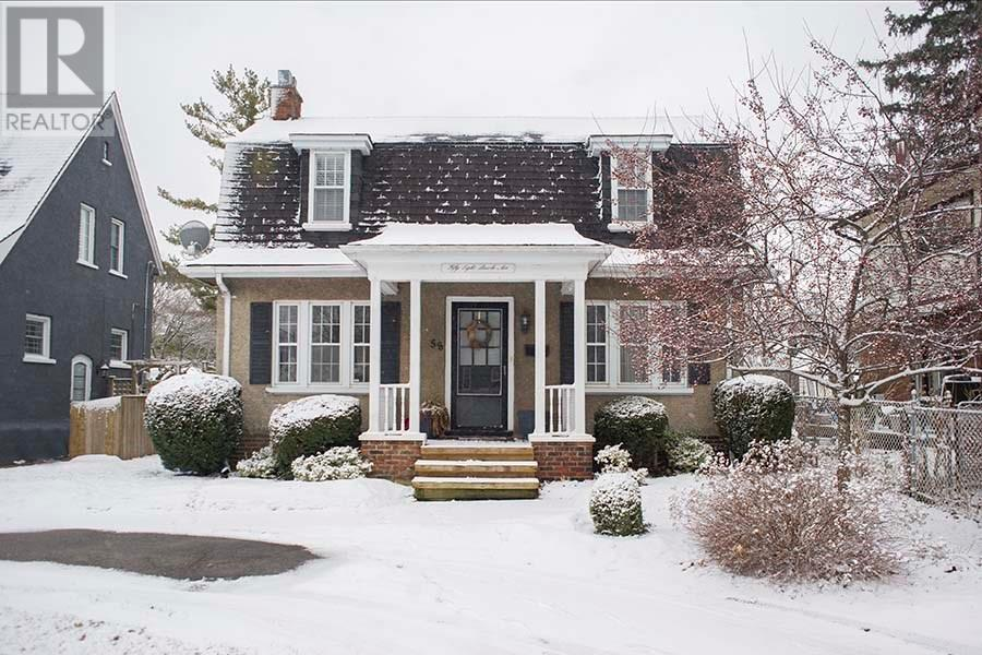 Removed: 58 Lincoln Avenue, Brantford, ON - Removed on 2020-03-02 20:06:19