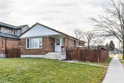 House for sale at 58 Lingarde Dr Toronto Ontario - MLS: E4659830