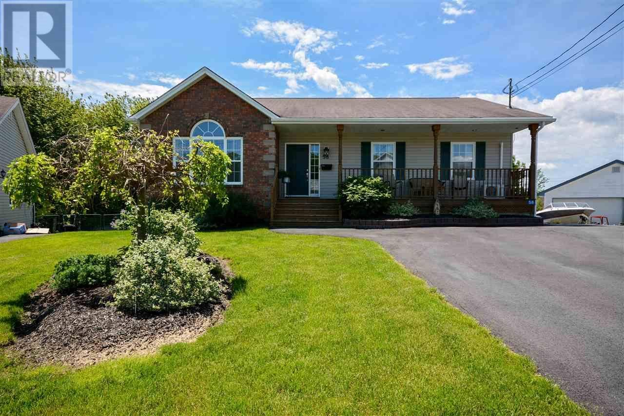 House for sale at 58 Lochiel Circ Dartmouth Nova Scotia - MLS: 201914785