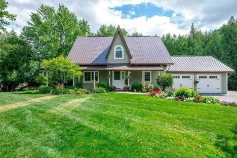 House for sale at 58 Log House Rd Kawartha Lakes Ontario - MLS: X4913294