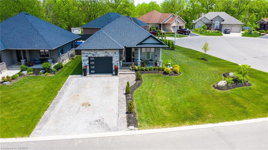 Removed: 58 Magnolia Drive, Port Dover, ON - Removed on 2020-06-16 08:51:04