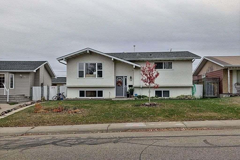 House for sale at 58 Maligne Dr Devon Alberta - MLS: E4217742