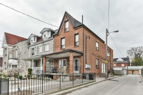 House for sale at 58 Margueretta St Toronto Ontario - MLS: C4984838