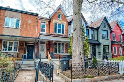 Townhouse for sale at 58 Massey St Toronto Ontario - MLS: C4432005