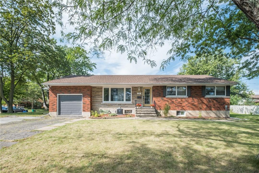 For Sale: 58 Masterson Drive, St Catharines, ON | 7 Bed, 3 Bath House for $499,000. See 25 photos!