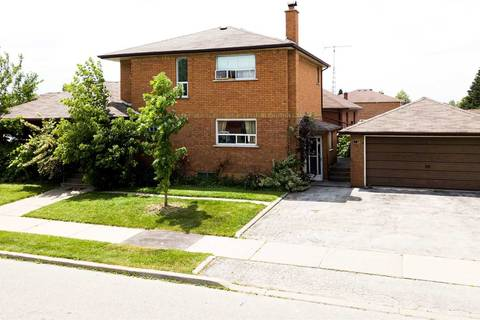 House for sale at 58 Mcadam Ave Toronto Ontario - MLS: W4642618
