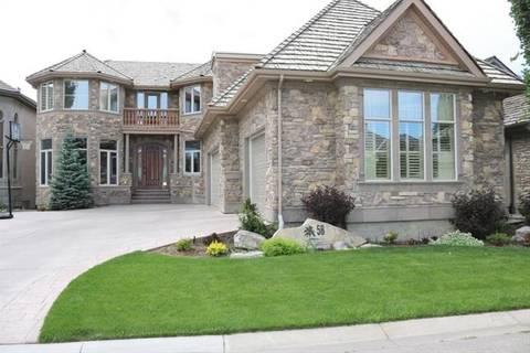 House for sale at 58 Mckenzie Lake Is Southeast Calgary Alberta - MLS: C4286851
