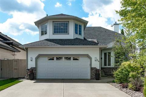 House for sale at 58 Meadowview Pt Sherwood Park Alberta - MLS: E4162042