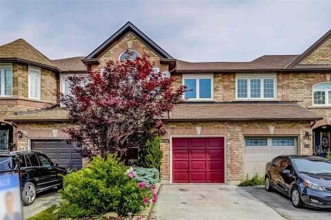 Townhouse for sale at 58 Mistleflower Ct Richmond Hill Ontario - MLS: N4813820
