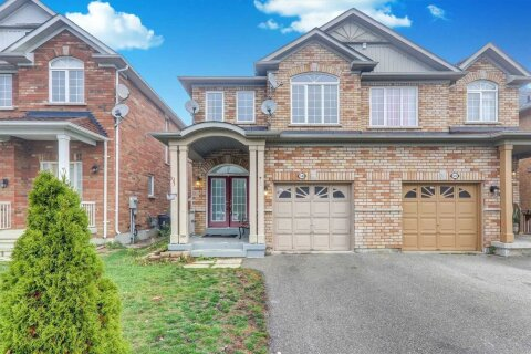 Townhouse for sale at 58 Misty Hills Tr Toronto Ontario - MLS: E4965745