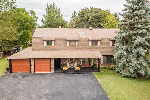 House for sale at 58 Morton Ave East Gwillimbury Ontario - MLS: N4582377