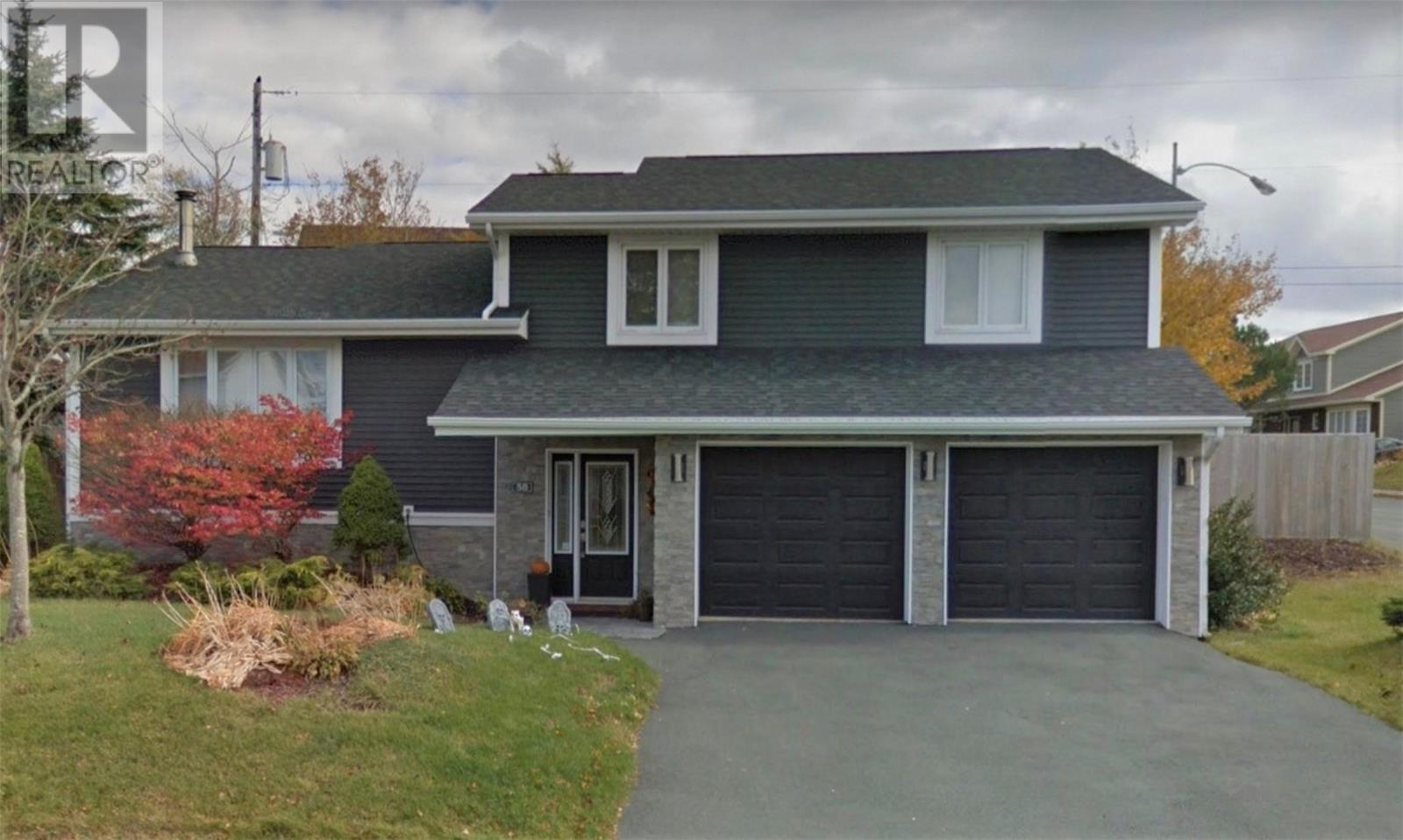Removed: 58 Mountbatten Drive, St Johns, NL - Removed on 2020-03-10 05:39:10