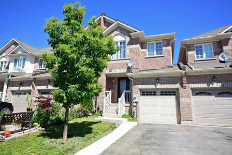 Townhouse for sale at 58 Mowat Cres Halton Hills Ontario - MLS: W4481027
