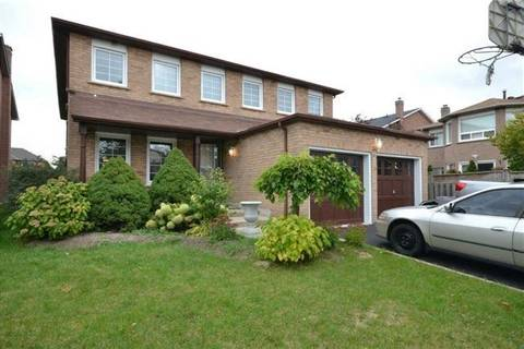 House for sale at 58 Newbury Cres Brampton Ontario - MLS: W4433729