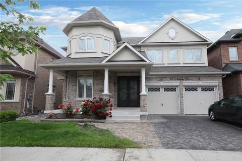 House for rent at 58 Nicklaus Dr Aurora Ontario - MLS: N4687472