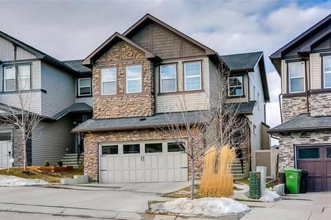 House for sale at 58 Nolan Hill Gt Northwest Calgary Alberta - MLS: C4283269