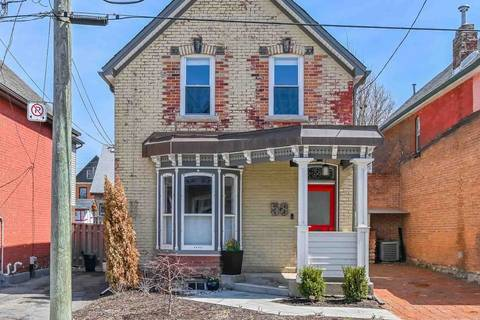 House for sale at 58 Oxford St Hamilton Ontario - MLS: X4421732