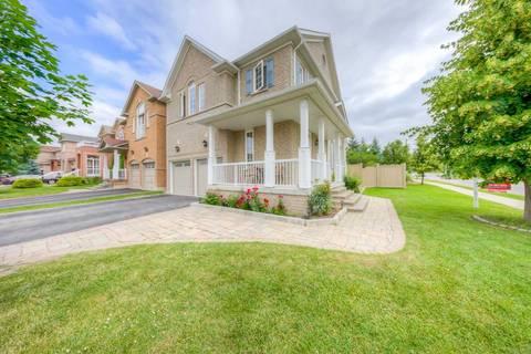 House for sale at 58 Pantomine Blvd Brampton Ontario - MLS: W4520477