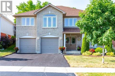 House for sale at 58 Parcells Cres Peterborough Ontario - MLS: 208072