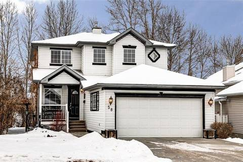 House for sale at 58 Park Lane Dr Strathmore Alberta - MLS: C4232878