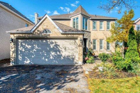 House for sale at 58 Pleasant Valley Pl Brampton Ontario - MLS: W4959823