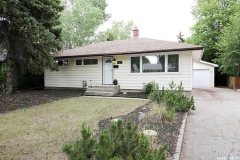 House for sale at 58 Portland Cres Regina Saskatchewan - MLS: SK776509