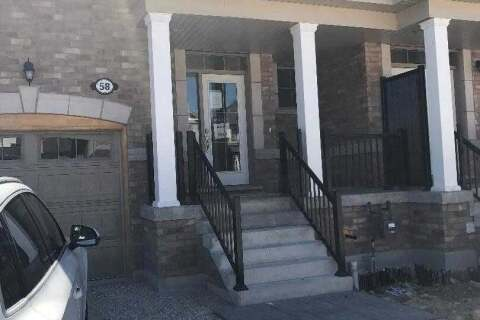 Townhouse for rent at 58 Portland St Collingwood Ontario - MLS: S4778772