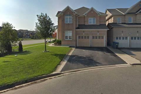 House for rent at 58 Portstewart Cres Brampton Ontario - MLS: W4632457