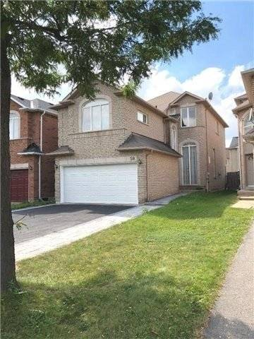 House for sale at 58 Queensway Dr Richmond Hill Ontario - MLS: N4350890