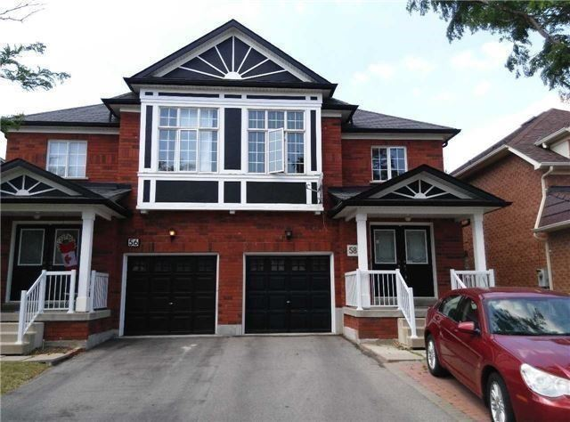 House for sale at 58 Rembrandt Drive Markham Ontario - MLS: N4226749