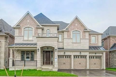 House for sale at 58 Ridgepoint Rd Vaughan Ontario - MLS: N4445602