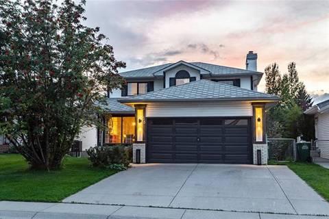 House for sale at 58 Riverview Circ Cochrane Alberta - MLS: C4294135
