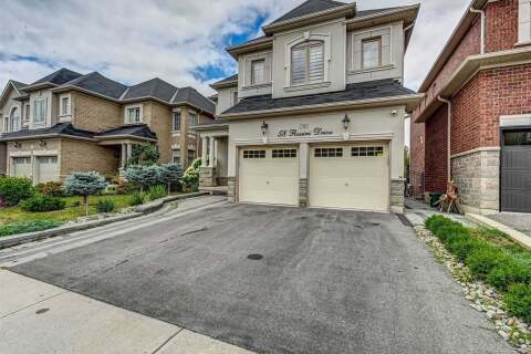 House for sale at 58 Rossini Dr Richmond Hill Ontario - MLS: N4869437
