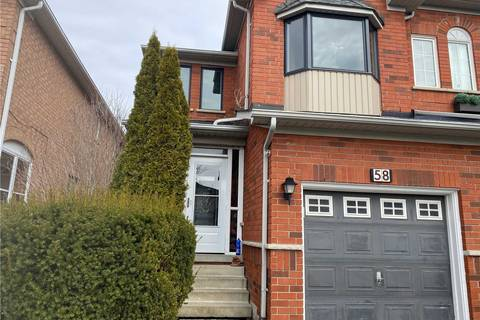Townhouse for sale at 58 Royal Appian Cres Vaughan Ontario - MLS: N4729481