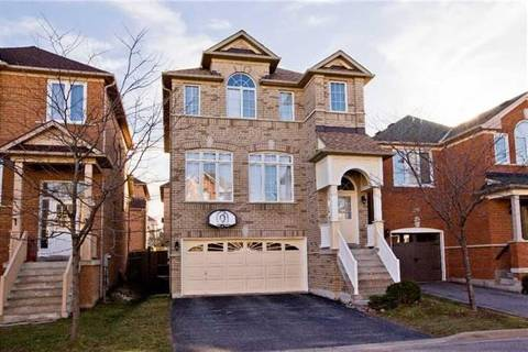 House for rent at 58 Russell Hill Rd Markham Ontario - MLS: N4634367