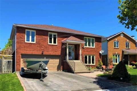 House for sale at 58 Rutherford Dr Clarington Ontario - MLS: E4771306