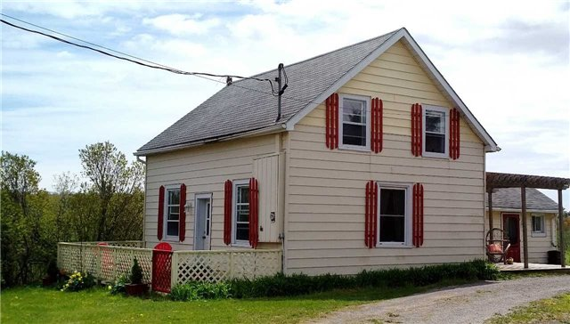 Sold: 58 Saint Philip Street, Prince Edward County, ON